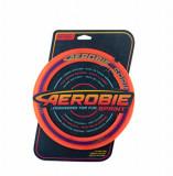 Aerobie Disc zburator construit pentru viteza, portocaliu, 25 cm