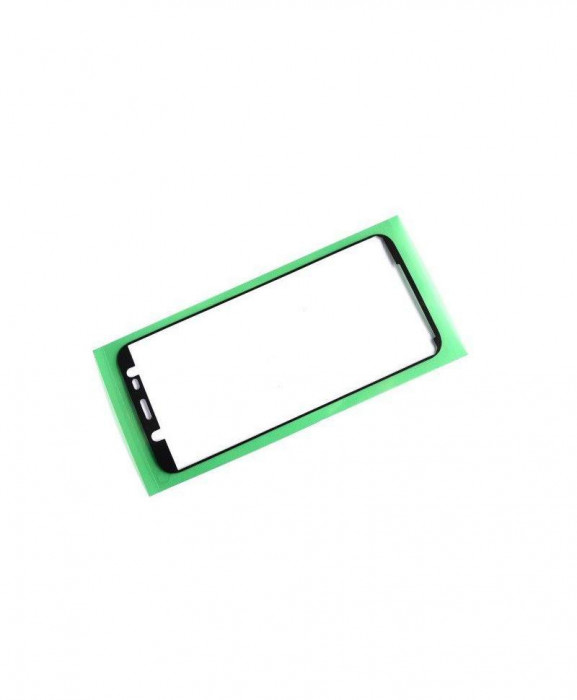 Dublu Adeziv LCD Samsung Galaxy J6, J600 Pachet 5 Buc