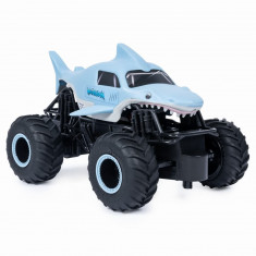 Masinuta RC Megalodon Monster Jam 1:24