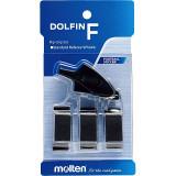 Fluier Molten Dolfin F, cu flip-grip