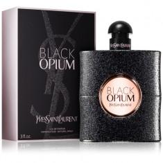 Yves Saint Laurent Black Opium – Apa de parfum, 90ml (Tester), 90 ml