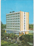 bnk cp Tecuci - Hotel Tecuci - circulata