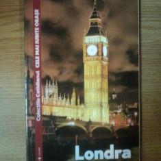 LONDRA de CHIARA LIBERO , 2004