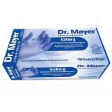 Manusi examinare nitril Indigo Iceberg Dr.Mayer - S