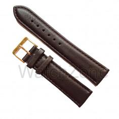 Curea Ceas Maro Inchis NAGATA 10mm 12mm 14mm 16mm 18mm 20mm 22mm 24mm 26mm 28mm 30mm WZ1215