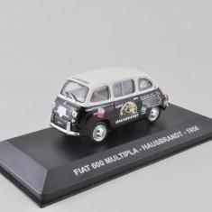 Macheta FIAT 600 MULTIPLA HAUSBRANDT - 1956 scara 1:43 IXO