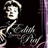 Edith Piaf The Best Of Boxset (3cd)