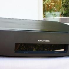 Video recorder S-VHS Grundig GV470