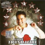 CD  Șapte Trandafiri, original, manele: Florin Salam, Vali Vijelie, Jean