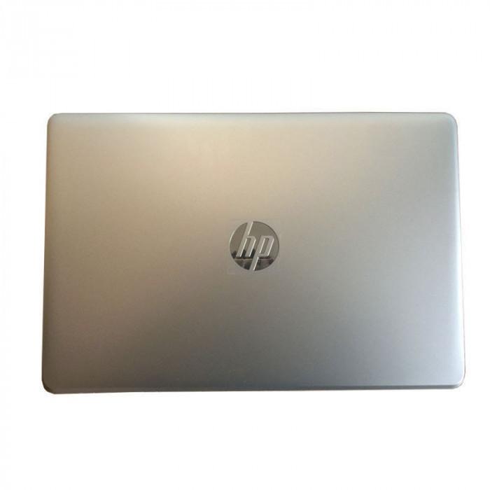 Capac Display Laptop HP 250 G6 argintiu