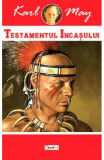 Testamentul incasului- Karl May