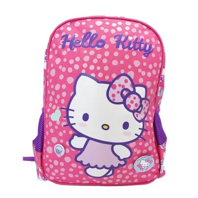 Ghiozdan gradinita Pigna Hello Kitty roz inchis HKRS1841-1 foto