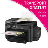 Imprimata inkjet Epson L1455 cu rezervor de cerneala