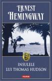 Insulele lui Thomas Hudson, Ernest Hemingway