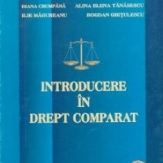 Introducere in drept comparat