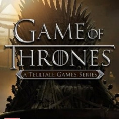 Game of Thrones - A Telltale Games Series PC CD Key