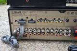 Linie Yamaha