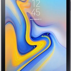Tableta Samsung Galaxy Tab A 10.5 (2018) T590, Procesor Octa-Core 1.8GHz, TFT Capacitive touchscreen 10.5inch, 3GB RAM, 32GB, 8MP, Wi-Fi, Android (Gri
