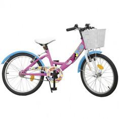 Bicicleta Soy Luna 20 inch, Toimsa