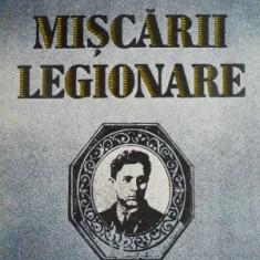 Istoria miscarii legionare scrisa de un legionar – Stefan Palaghita