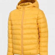 Jachetă din puf pentru fete (122-164)