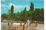 CPIB 15404 - CARTE POSTALA - BAILE FELIX. STRANDUL
