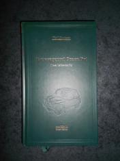 VLAD MUSATESCU - EXTRAVAGANTUL CONAN DOI. DE-A BABA OARBA (2009, ed. cartonata) foto