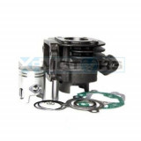 Set motor Yamaha / MBK Booster (vertical) 2T 80 cc - 47 mm