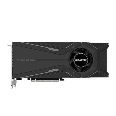 Placa video Gigabyte nVidia GeForce RTX 2080 SUPER TURBO 8GB GDDR6 256bit foto