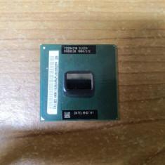 CPU Laptop Intel SL5CH Pentium III M 1.0Ghz 512Kb 133Mhz Socket 479