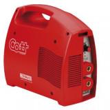 Invertor sudura Solter COTT135E 125 A electrod 16-325mm 35Kg