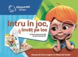 Carte interactiva Intru in Joc, Invat pe loc