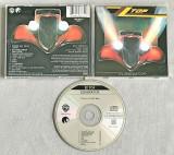 Cumpara ieftin ZZ Top - Eliminator CD (1998 Germany)