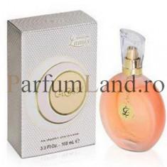Parfum Creation Lamis Glossy Woman 100ml EDP / Replica Lacoste- Eau de Lacoste
