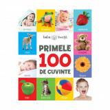 Carte Editura Litera, Primele 100 de cuvinte