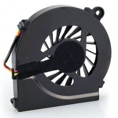 Ventilator laptop nou HP Pavilion G4-1000 G6-1000 G7-1000 CQ58-B(4 pins. Original)