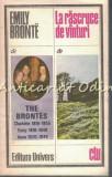 Cumpara ieftin La Rascruce De Vanturi - Emily Bronte