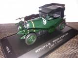 Macheta Bentley Sport 3.0 Litre #3 Winner Le Mans - 1924 - IXO Models 1:43