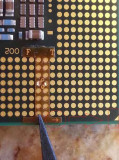 Adaptoare LGA 771 775 testate. Adaptor pentru  Xeon E5450 E5440 E5430 E5420