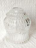 Abajur vechi de lustra, abajur sticla perioada comunista