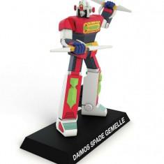 Figurina Daimis Spade Gemelle 11.5 cm  Colectia ANIME ROBOT