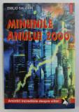 MINUNILE ANULUI 2000 de EMILIO SALGARI , 2000