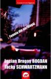 Femeia din portbagaj - Lucian Dragos Bogdan, Jacky Schwartzmann
