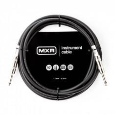 Cablu MXR DCIS10 Instrument 10 Ft.