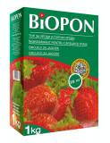Ingrasamant BIOPON pentru capsuni si fragi 1 kg