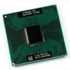 Procesor laptop folosit Intel Celeron M 430 SL9KV 1.73Ghz