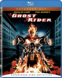 Ghost Rider: Demon pe doua roti / Ghost Rider - BLU-RAY Mania Film