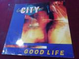 VINIL INNER CITY - GOOD LIFE