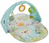 Saltea Muzicala Fisher-Price cu activitati Butterfly Dreams