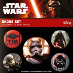 Insigna - Star Wars - First Order - mai multe modele | Pyramid International